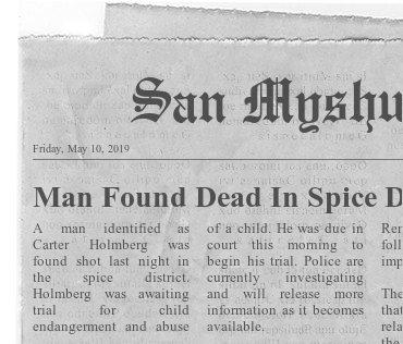 newspaper443