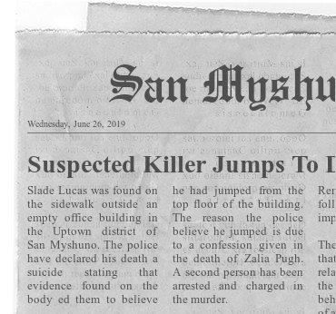 newspaper467